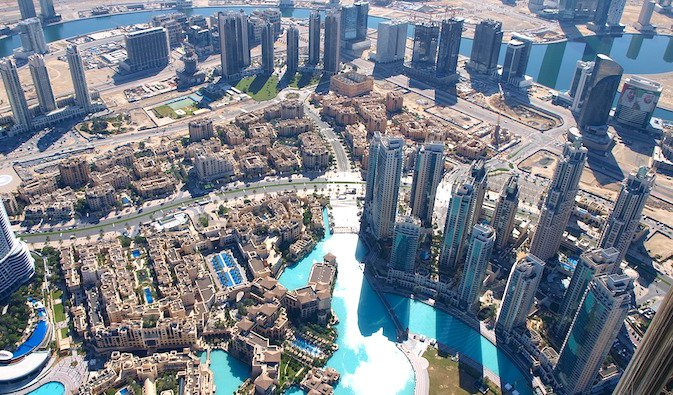 How To Save Money in Dubai, seriously!