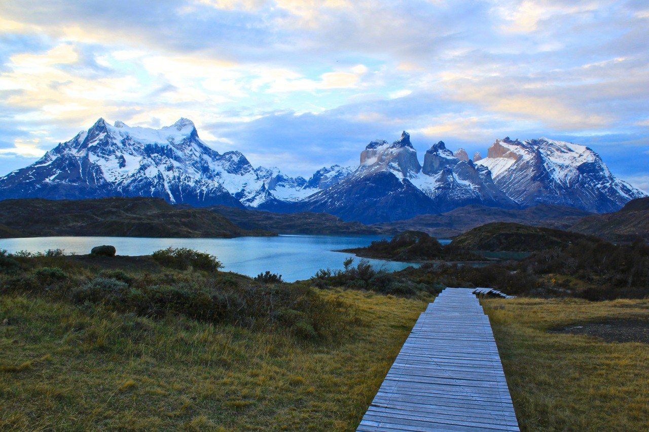 The 25 places you must visit in South America
