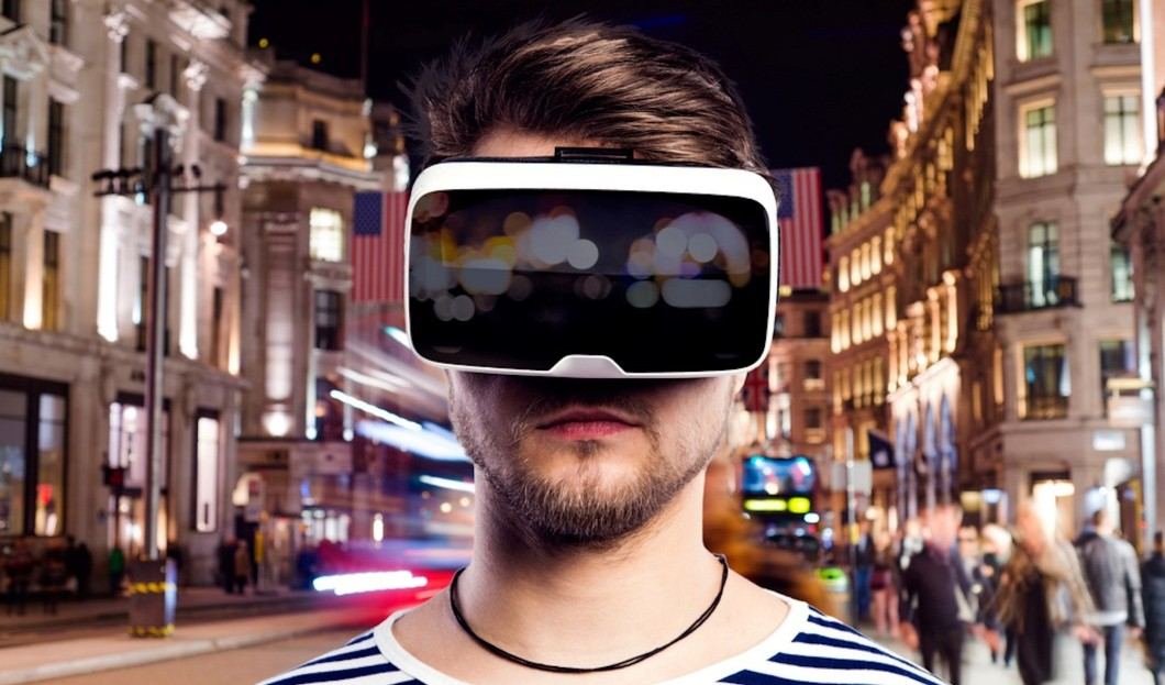 Virtual Reality in Tourism becoming more real