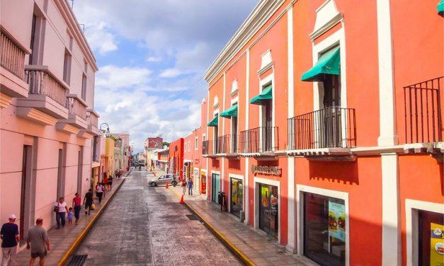 Enjoy Merida (Mexico) in 360°